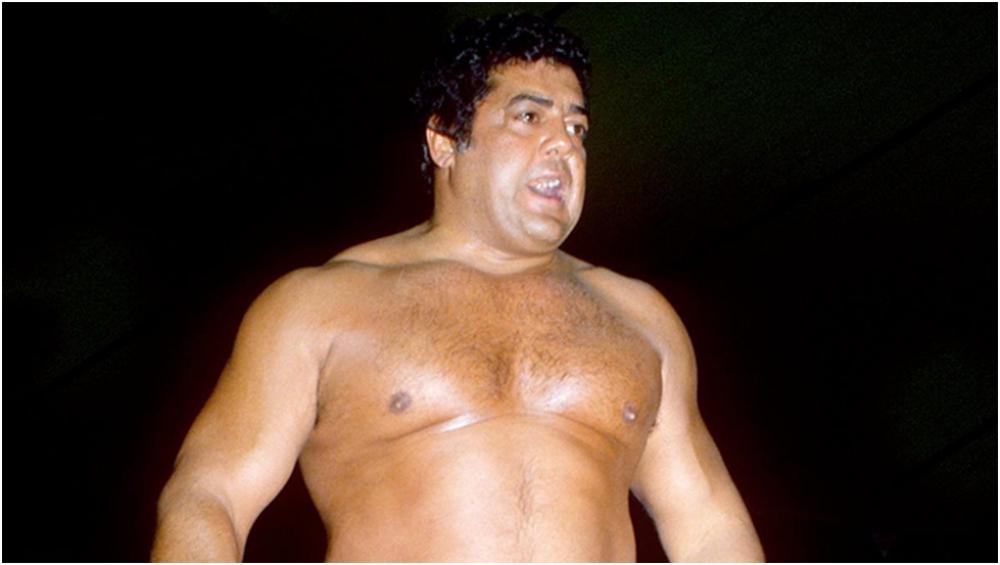 Tribute To A Wrestling Icon- Pedro Morales