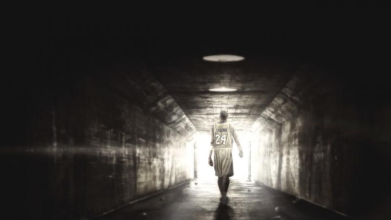 Kobe Bryant 24/8