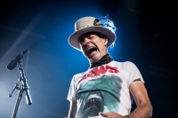 Gord Downie a True Icon