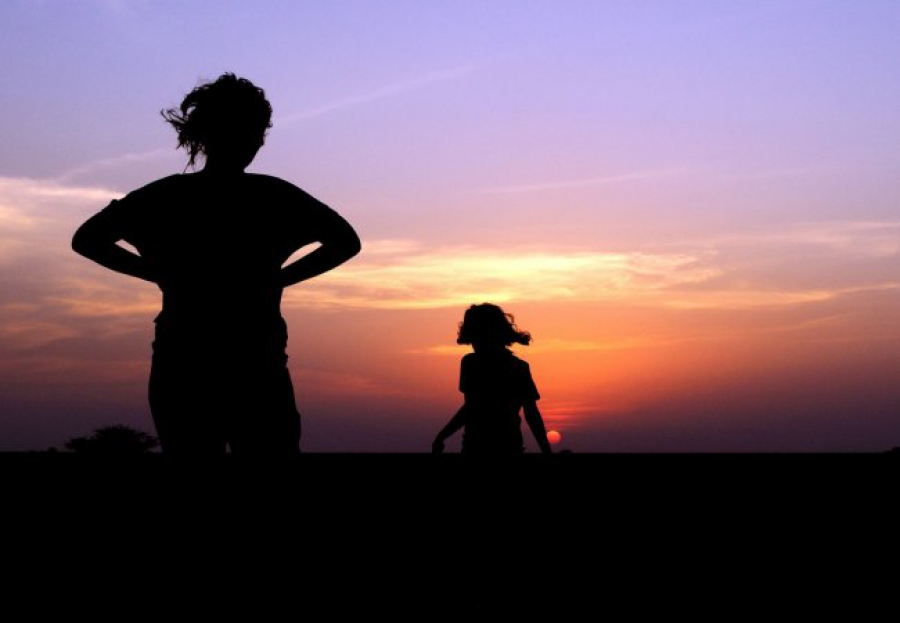 To my mother – a woman who taught me how to be fearless
