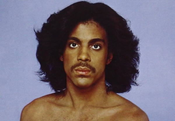 Prince - singer, songwriter, multi-instrumentalist, record producer, and actor