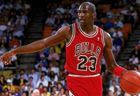 Michael Jordan: A Basketball Inspiration