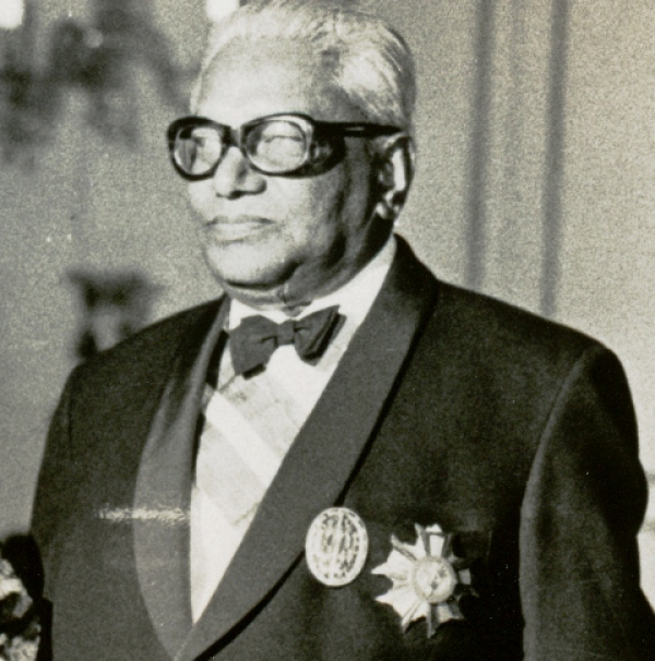 Sir Seewoosagur Ramgoolam