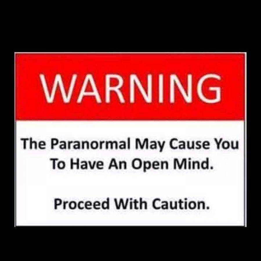 Fans of Night Dreams paranormal talk radio