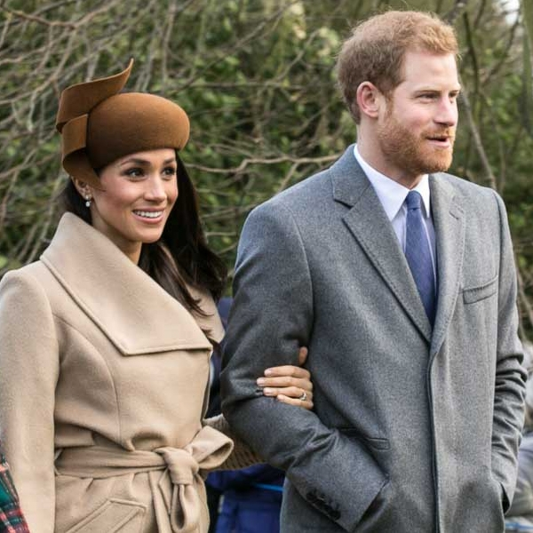 A Tribute To Prince Harry and Meghan Markle