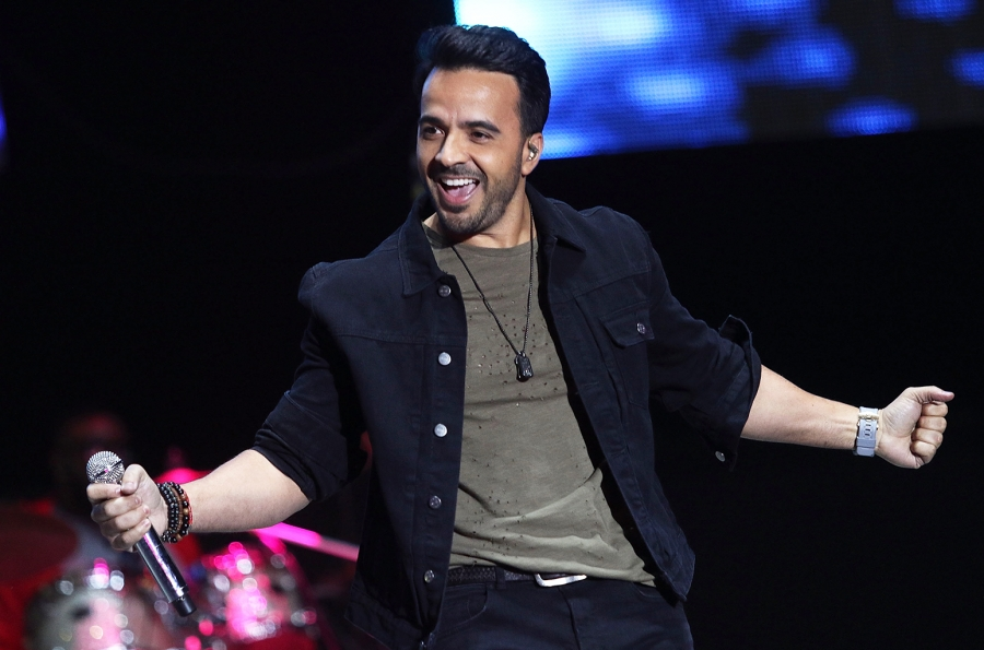 How he lulled us with his 'Despacito' - Luis Fonsi