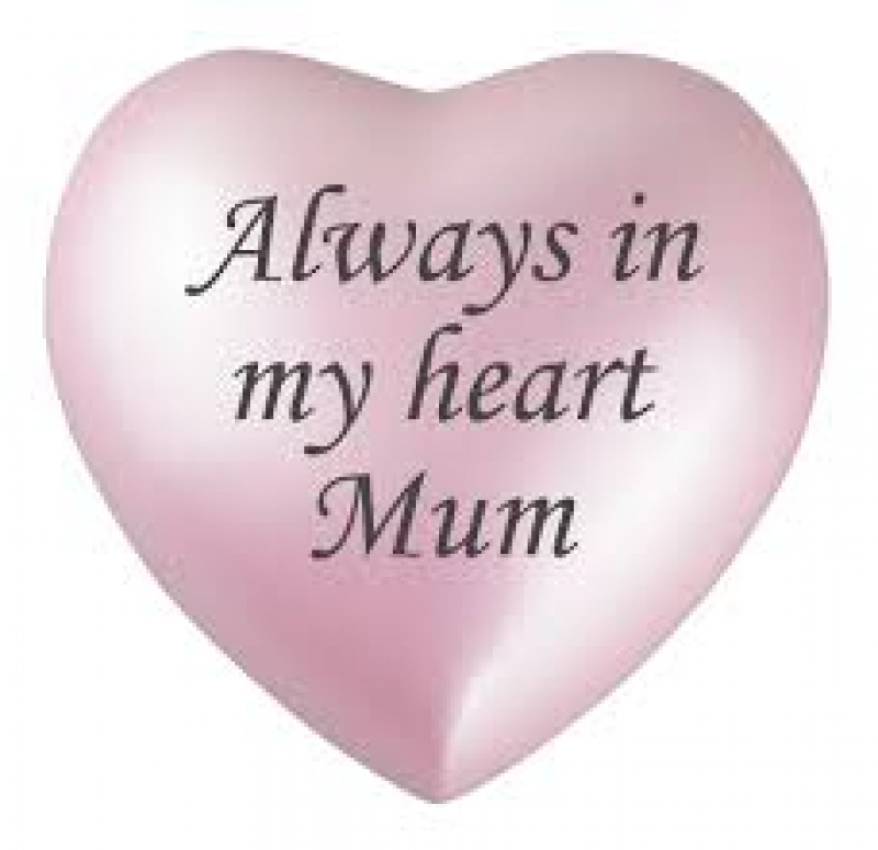 A Tribute to the best woman life offered me, my mum.