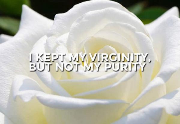 Purity in Virginity