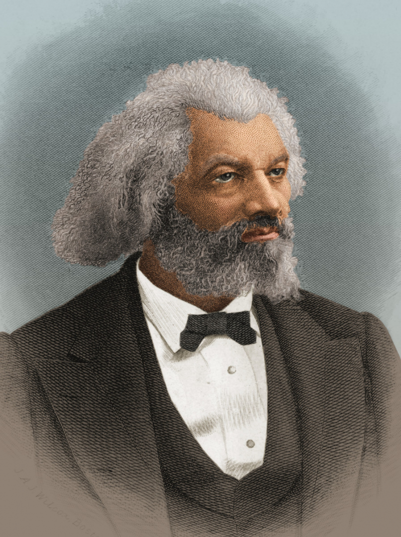 A Tribute to Frederick Douglass, The Great Social Reformist