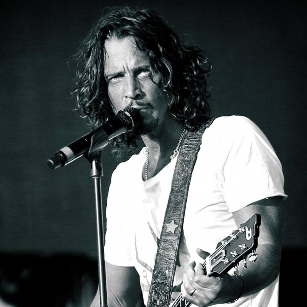 Chris Cornell- One year without you
