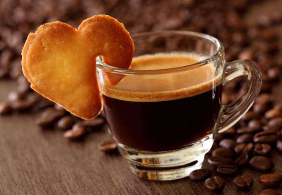 To the most loved beverage - coffee