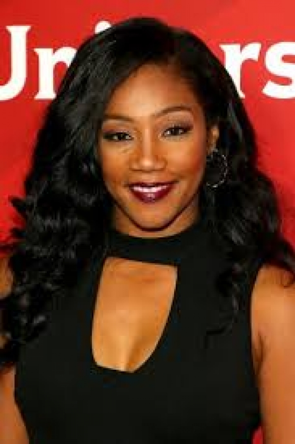 Tiffany Haddish an Inspirational African American Actress