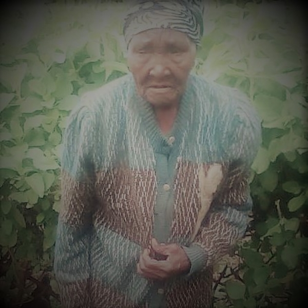My Enviable Black Woman - Our Grandmother
