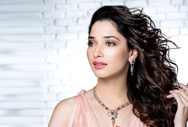 Tribute to Tamaannah Bhatia