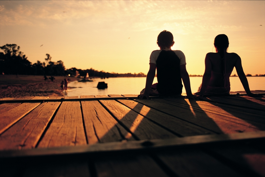 A Great Friend