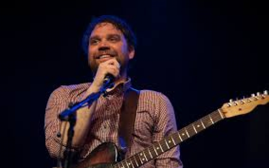 SCOTT HUTCHISON -THANKS FOR THE MEMORIES