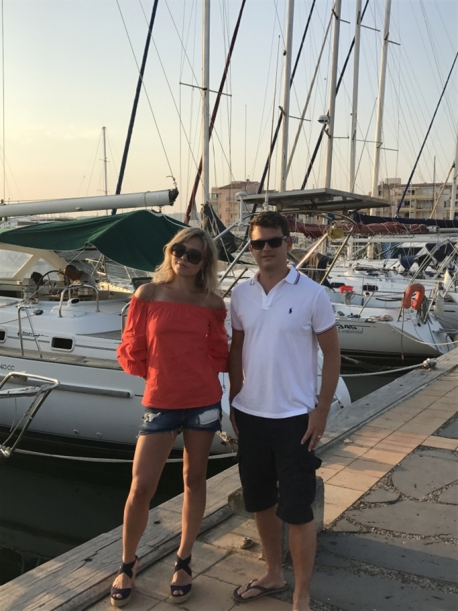 A Tribute to my best friend - my wife Natalya