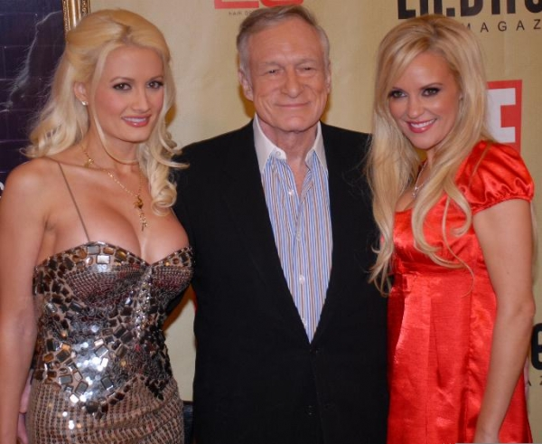 Tribute to Hugh Hefner