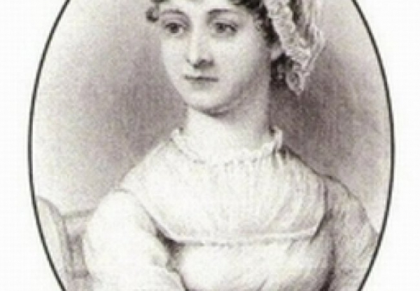 A Prolific Writer of the 18th Century - Jane Austen