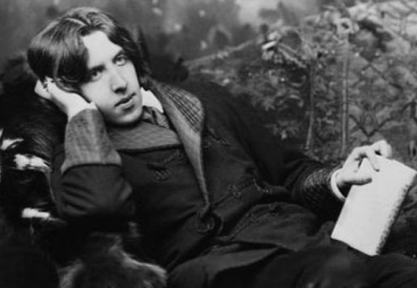 A true master of wit and humour - Oscar Wilde