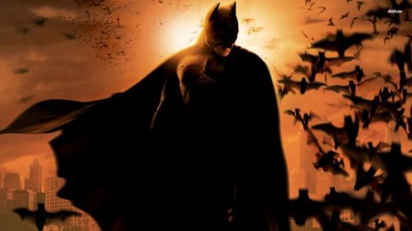 Batman: The Knight of Darkness