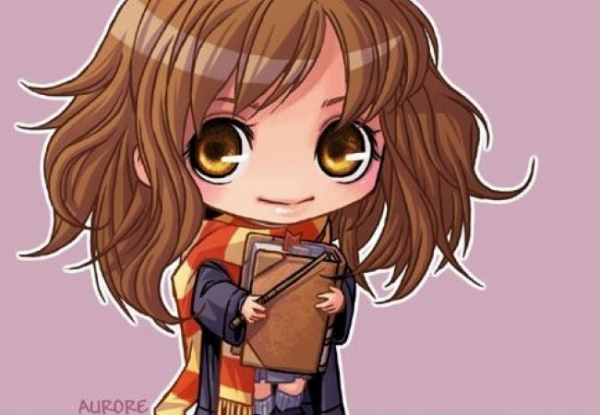 The Mudblood Who Braved It All - Hermione Granger