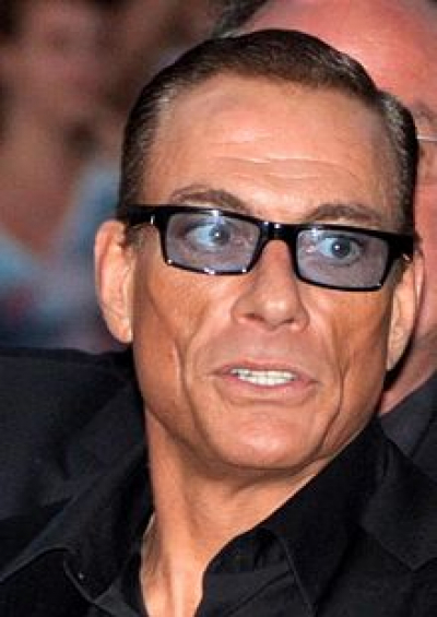 A Tribute To The Action Hero Jean-Claude Van Damme
