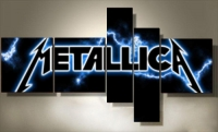 Metallica - The Legend Continues