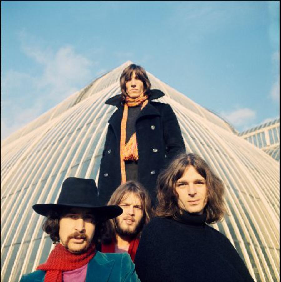 The Dark Side of Pink Floyd