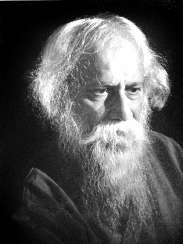 Rabindranath Tagore: Holding the Poet in One's Heart