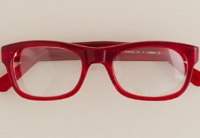 My dear old pair of glasses