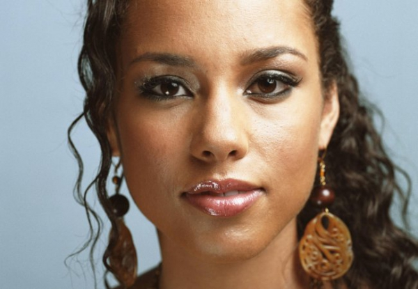 Alicia Keys - an incredible talent