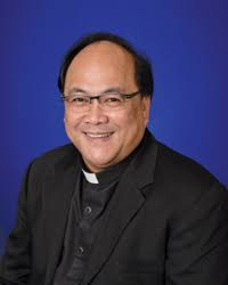 A Birthday Tribute to Fr. Andy Ligot