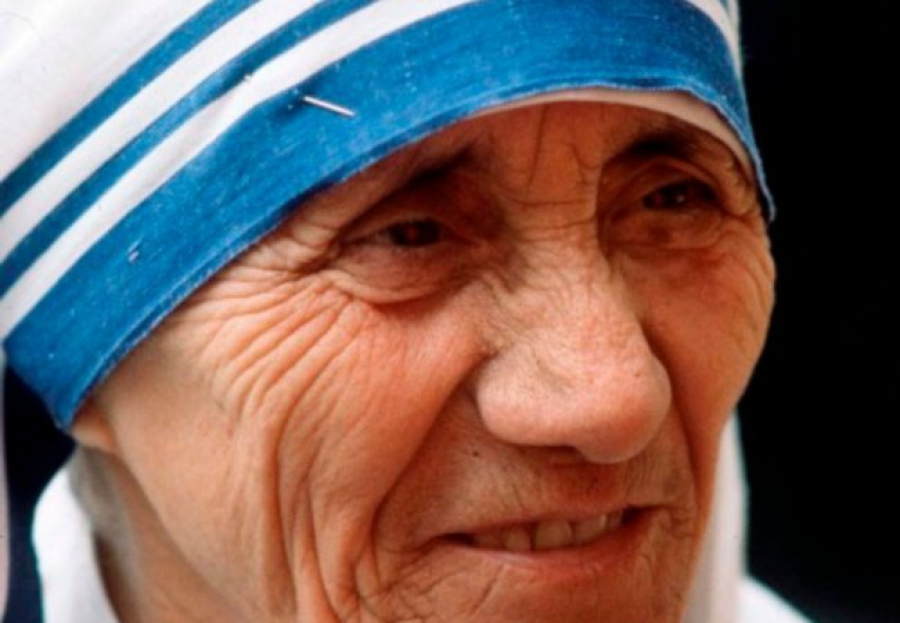 Mother Teresa – The living saint