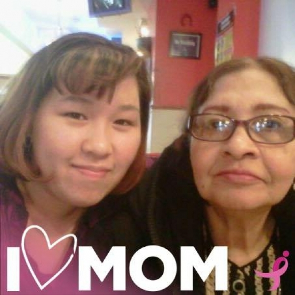 My momita
