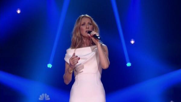 Encore Un Soir :  A Heartbreaking Outcry - Celine Dion