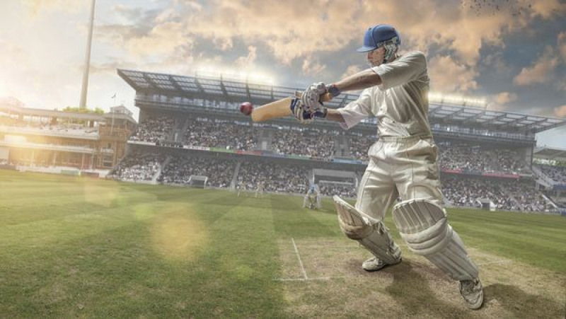 A Tribute to My Fanatical Sport: Cricket