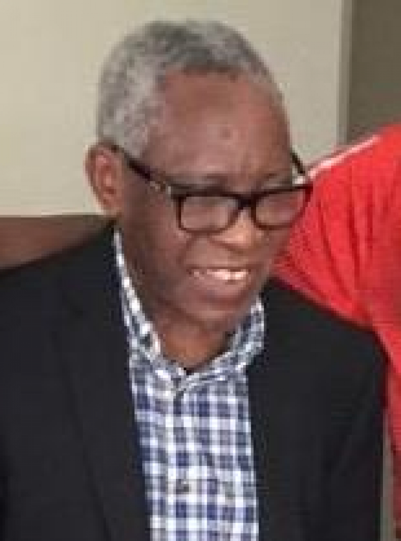 In Loving memory of our sweet Daddy- His Honour, Sir Godwin Obimba Uchendu. (1940-2020)