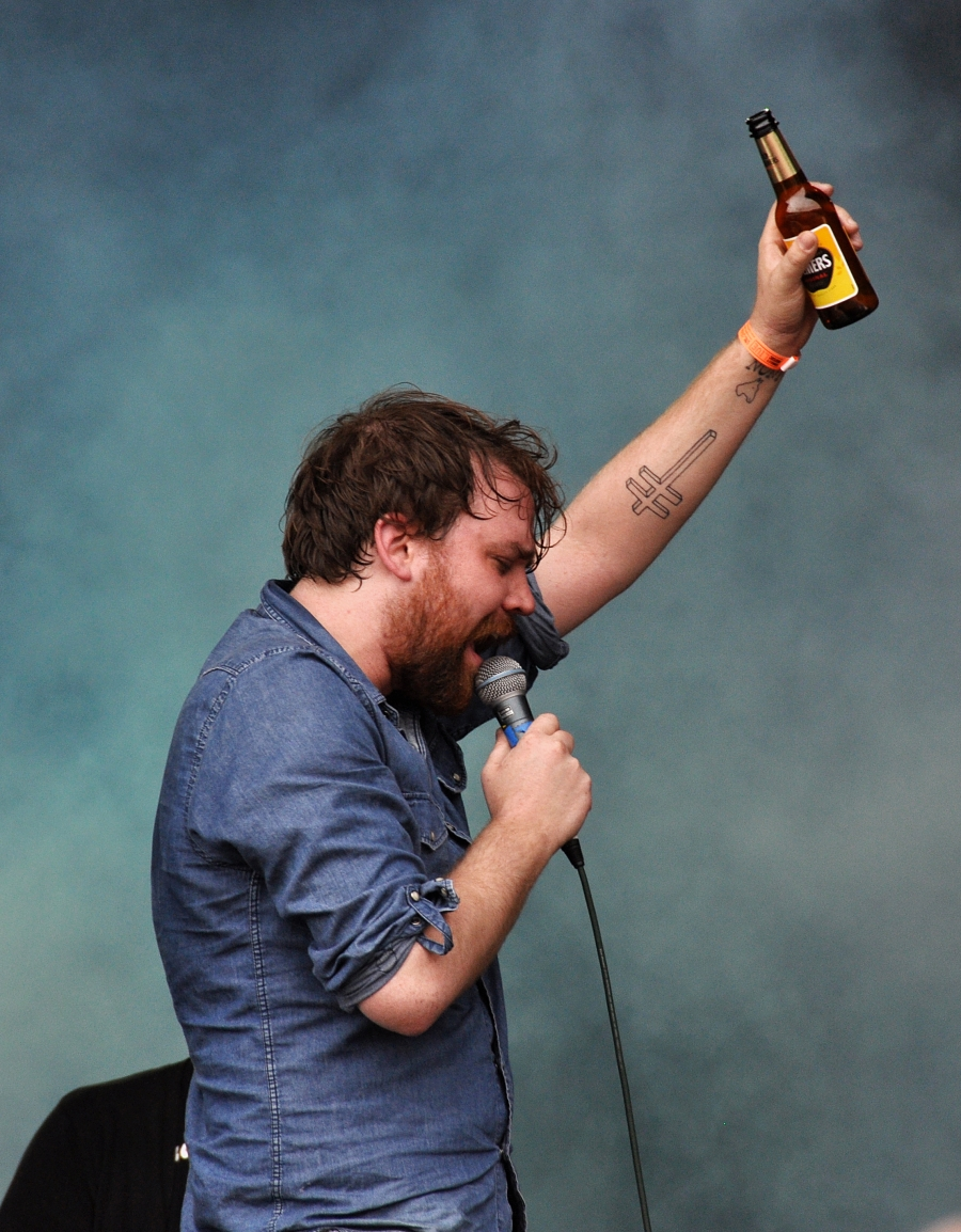 A Tribute To Scott Hutchison