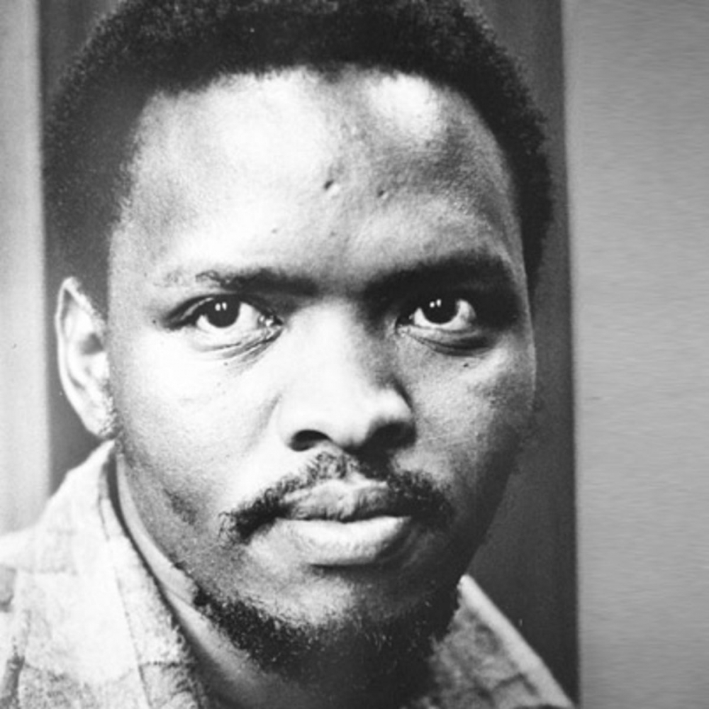 The Stephen Bantu Biko Tribute