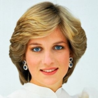 Tribute to Diana - The Princess of Wales